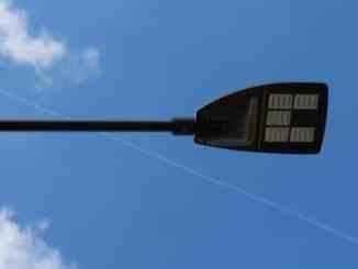 Vénissieux veut réduire la consommation de l'éclairage public et la pollution visuelle