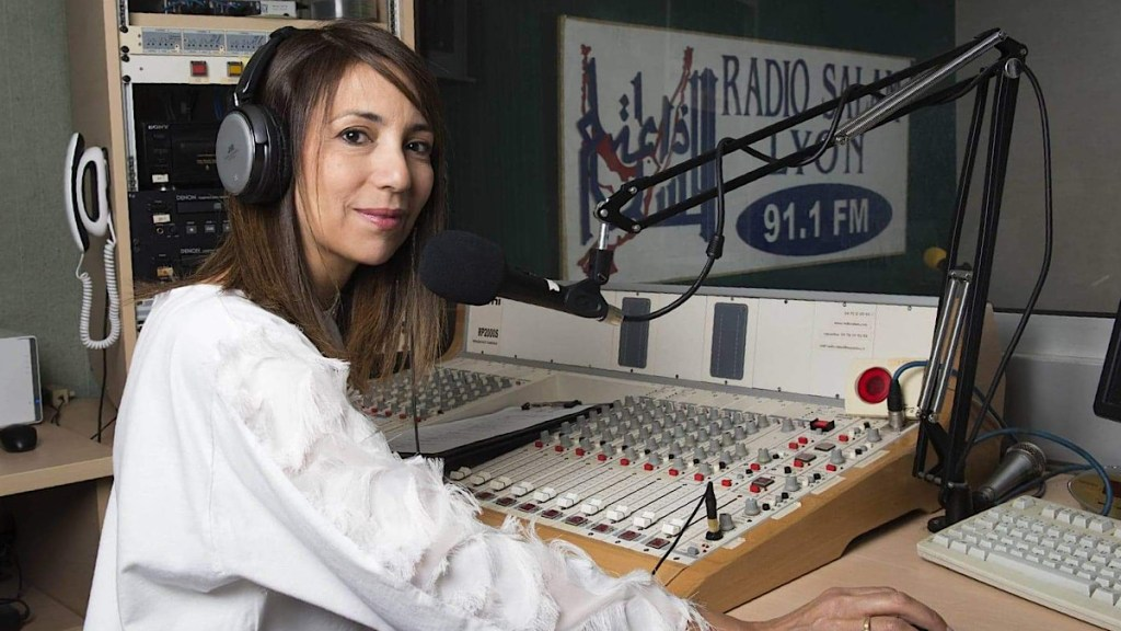 Les 30 ans de Radio Salam