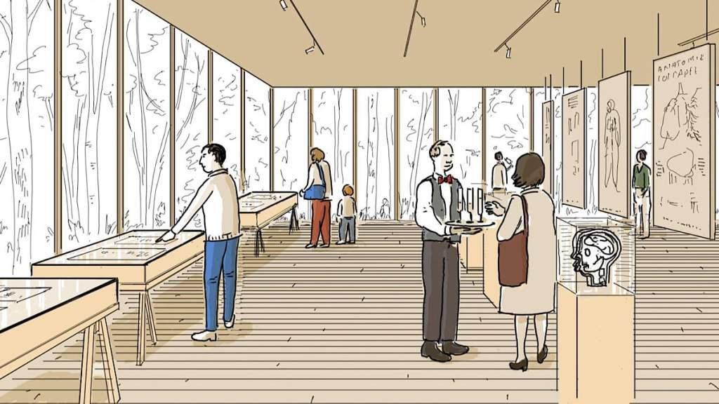 projet musée Monoyer