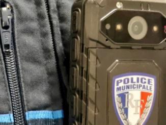 Des caméras « piéton » pour faciliter le constat des infractions et la prévention des incidents à Villeurbanne