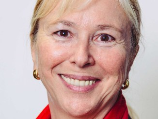 Elisabeth Ayrault