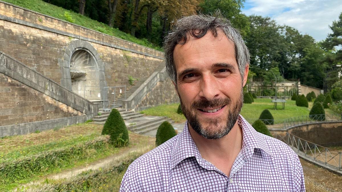 Laurent Chopard