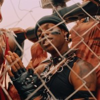 Bounce (Official Video) - Rema [Download Now].
