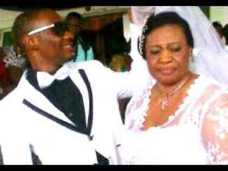47 years old mother marries son