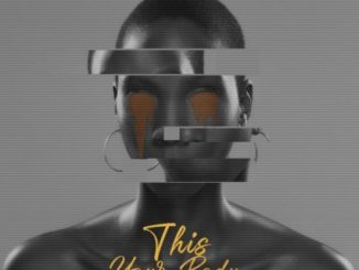 This your body - Skales Ft Davido