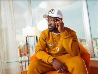 Singer Harrysong In Pains After Discovering A 'Single Mum Of Two' He Was Sending Money To Is A Man