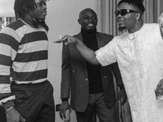 """Naira Marley Following Olamide's Footsteps In """"Coming"""" Video (See How)"""