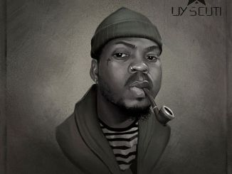 """What's The Meaning Of Olamide's New Album Name """"UY SCUTI""""? – Get In Here Now!!"""