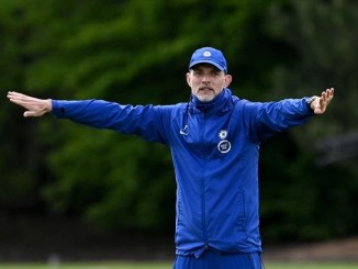 £100 million superstar'is the striker Chelsea need'after board told to wrap up big transfer deal