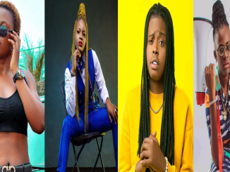 Top 5 Female Igbo Rappers Currently Holding Down The Game