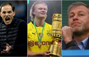 Chelsea transfer news: 3 ways club could line-up with Erling Haaland and Jules Kounde