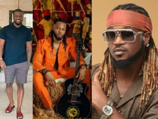 3 Musicians From Anambra Who Did Not Attend The Funeral Of Obi Cubana's Mother