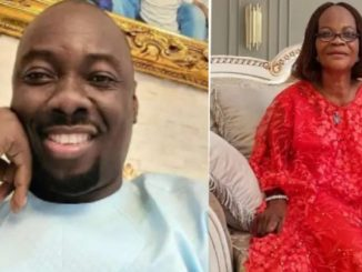 What I Noticed During The Burial Of Obi Cubana's Mother – Eye Witness Shares Experience