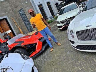 5 Interesting Facts about 36-Year-Old Igbo Billionaire Jowi Zaza who Stormed Oba in Grand Style