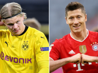 Tuchel ends Haaland pursuit and orders Chelsea to sign £50m 'next best option'