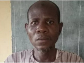 Man Beats His Wife To Death Over One Thousand Naira In Adamawa (Photo)