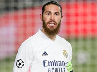 Chelsea signing Sergio Ramos possibility