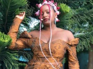"""Being A Christian In The Music Industry Is Not Easy"""" – DJ Cuppy"""