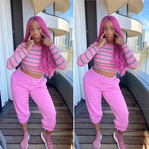 DJ Cuppy Finally Ready To Do Her First Giveaway