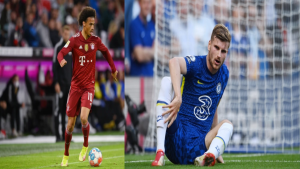 Why Chelsea would be crazy to swap Werner for Sane