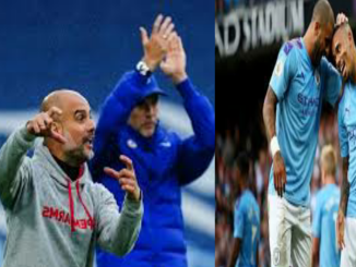 Pep Guardiola revels in Manchester City's dominant win over Chelsea