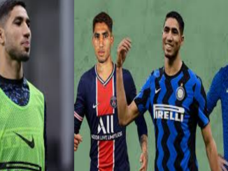 Revealed: Why Achraf Hakimi Rejected Chelsea to Join PSG
