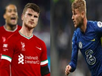 What Liverpool Offered Timo Werner Before Chelsea Move Revealed