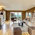 Grand rapids living room remodeling project