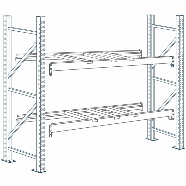 pallet racking system heavy duty
