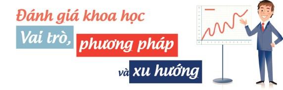 Danh gia KH-Van de PP va xu huong
