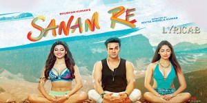 tere liye sanam re lyrics
