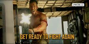 Get Ready To Fight Again song lyrics