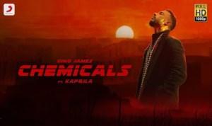 chemicals-lyrics