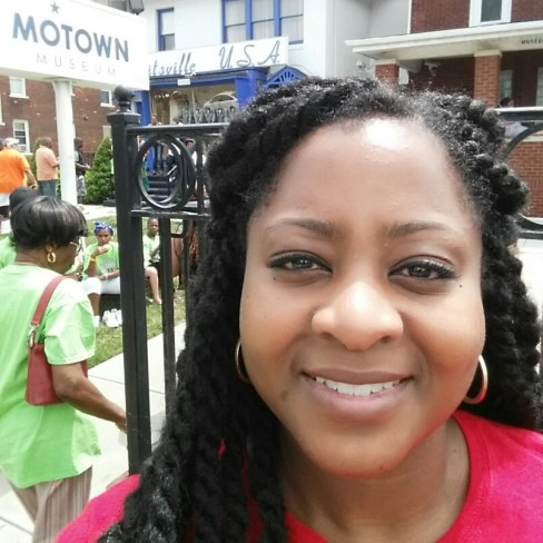 Motown Museum in Detroit