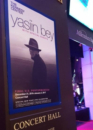 yasiin bey poster