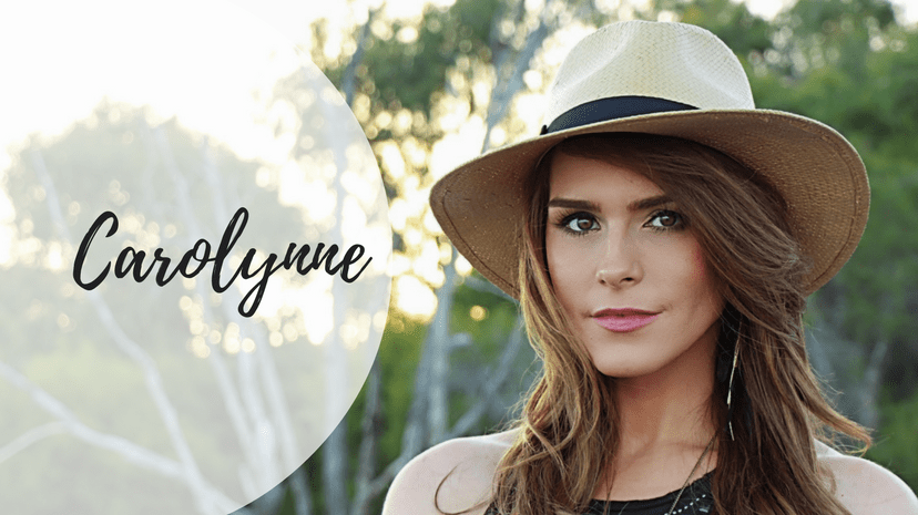 LYRICreviews: Carolynne 'Coming Back To Me'