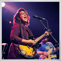 The Alabama Shakes at Lyric marketing hot list for March 2013