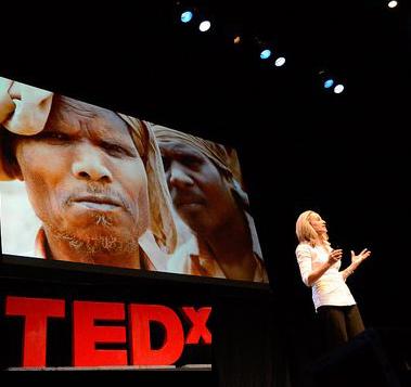Humanitarian photogrpaher Lisa Kristine speaks this weekend at TEDx Orange Coast