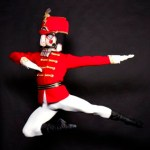 The Nutcracker at Winspear Opera House in Dallas