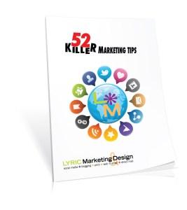 52 killer marketing tips