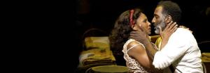 Porgy and Bess at the Winspear Opera House in Dallas