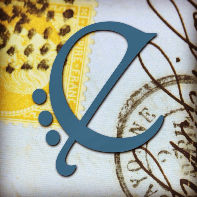 Created new logo for Jewelry line:  eclektics