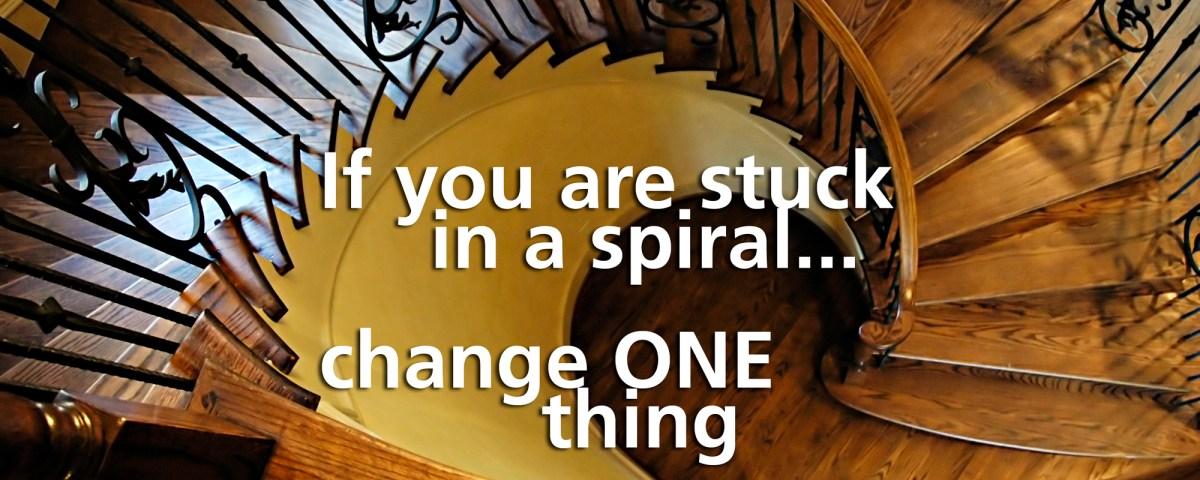Change one thing and you change everything #lyricmarketingtips