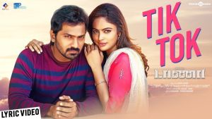 Read more about the article Tik Tok Song Lyrics in English – Taana Tamil