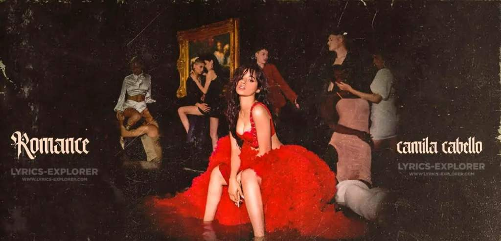 Bad Kind Of Butterflies Lyrics in English - Camila Cabello Lyrics