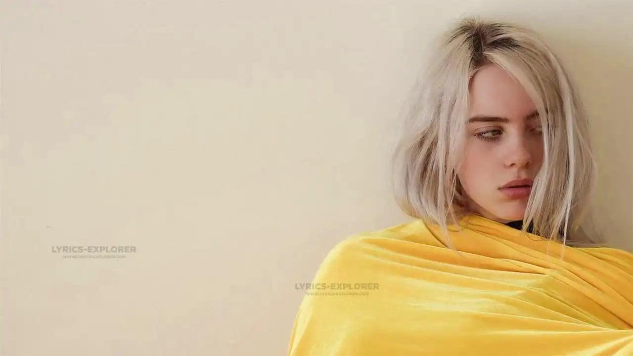 You are currently viewing Bored Lyrics in English – Billie Eilish Lyrics