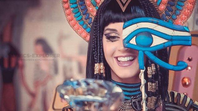 Dark-horse-lyrics-In-English---Katy-Perry