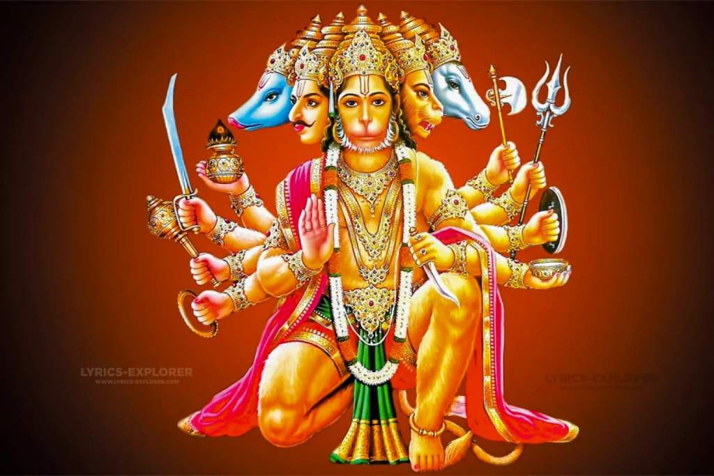 Hanuman chalisa in english - Hanuman chalisa Lyrics Download in PDF