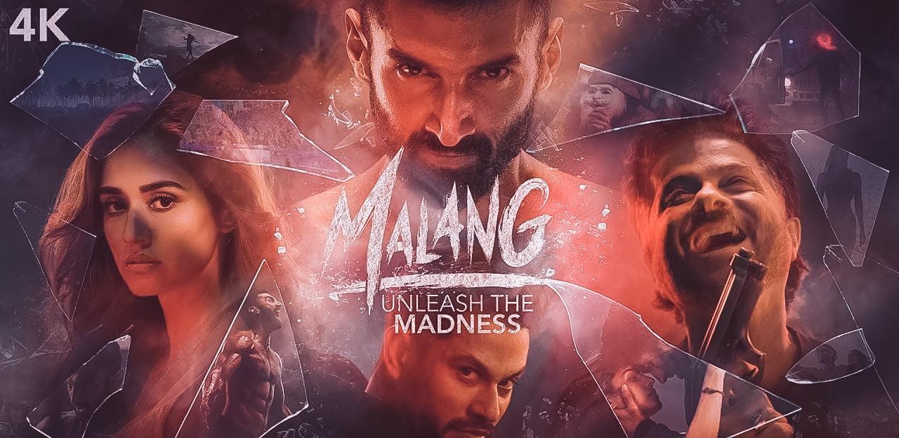 You are currently viewing Malang ( 2020 ) Movie Song Lyrics In English – Malang Hindi