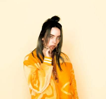 My Strange Addiction Lyrics in English - Billie Eilish Lyrics